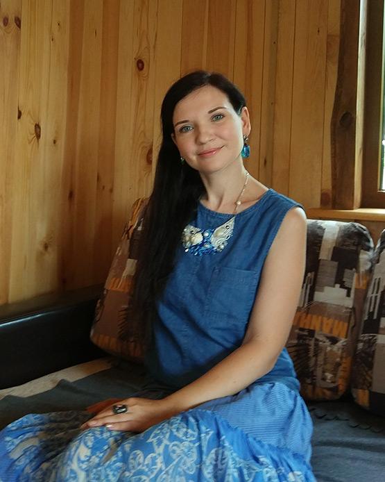 Психолог Наталья Валерьевна Прусакова